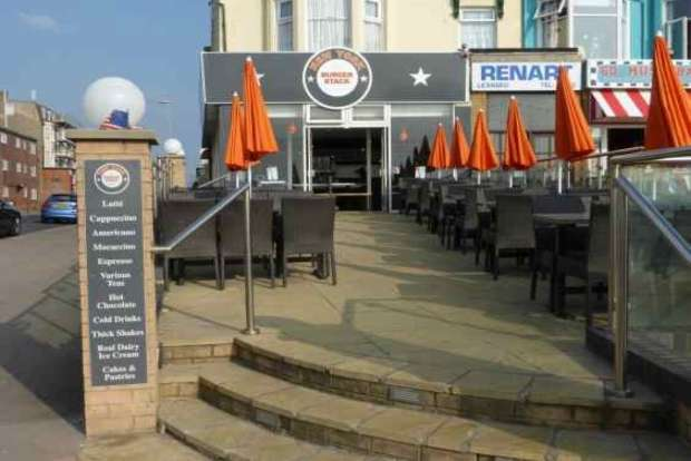 Property for sale in Promenade South Central Blackpool