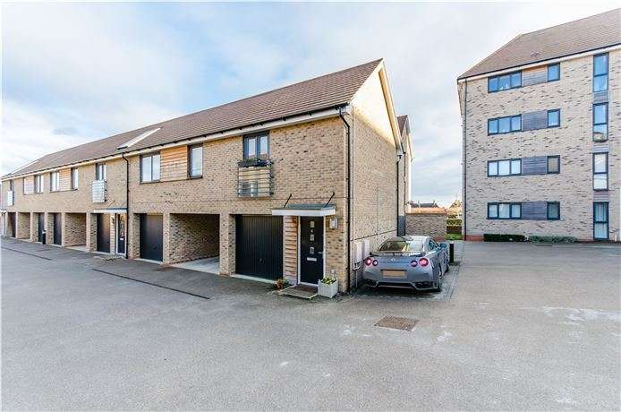 2 Bedrooms House for sale in Yeoman Drive, Cambridge