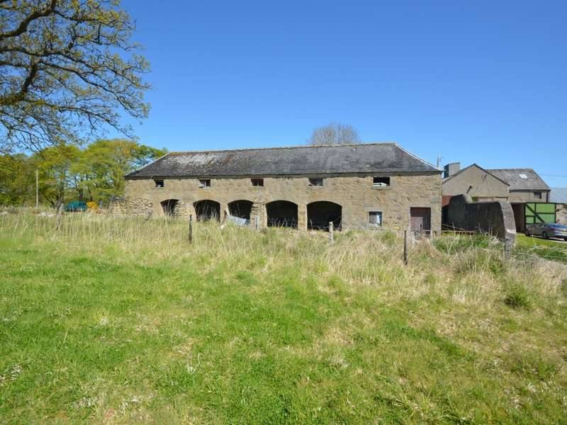 Land Commercial for sale in Bogbain Farm , Tain, IV19 1NA