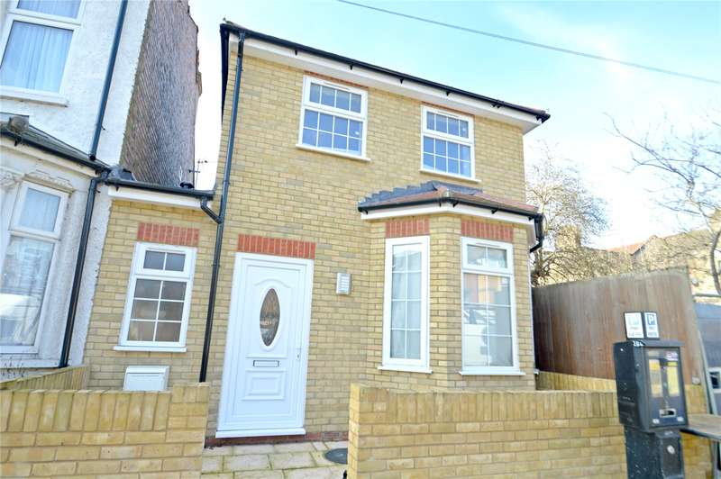 1 Bedroom Link Detached House for sale in Lebanon Road, Croydon