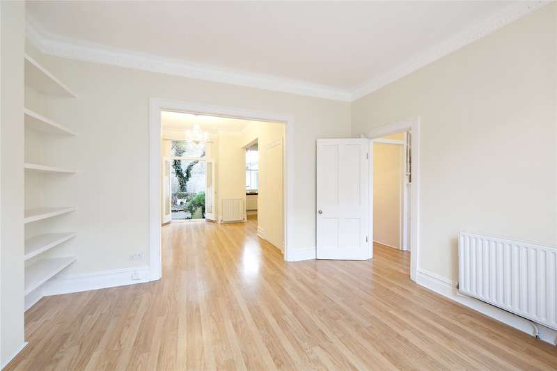 3 Bedrooms Terraced House for sale in Bishops Road, Parsons Green, Fulham, London, SW6