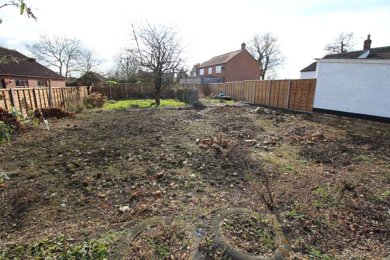 Plot Commercial for sale in Newton Road, Sporle