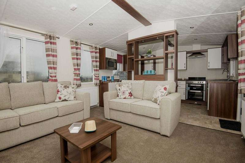 2 Bedrooms Caravan Mobile Home for sale in Whitstable, Kent