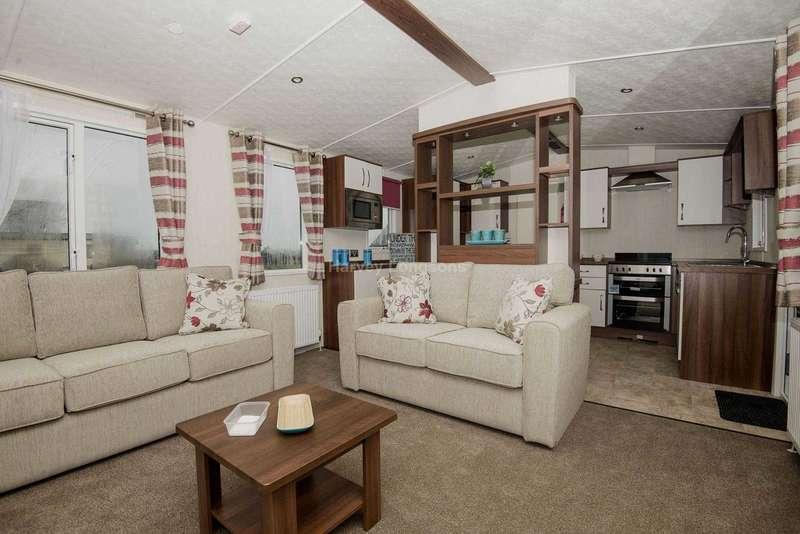 2 Bedrooms Caravan Mobile Home for sale in Whitstable, Kent