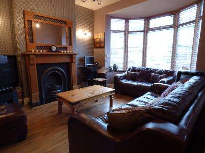 3 Bedrooms Terraced House for sale in Douglas Road, Acocks Green, Birmingham, West Midlands