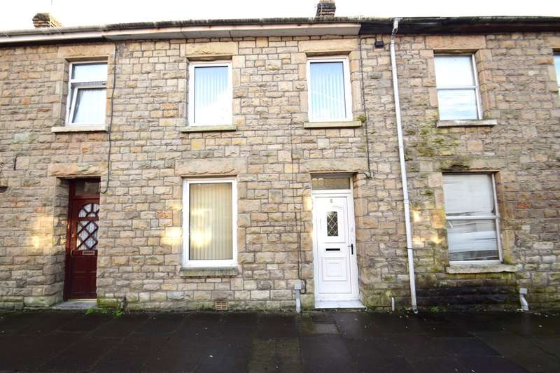 2 Bedrooms Terraced House for sale in 6 Edward Street, Bridgend, Bridgend County Borough, CF31 3AB.