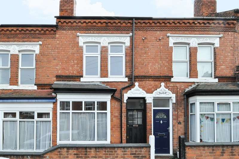 2 Bedrooms Terraced House for sale in Regent Street, Stirchley, Birmingham