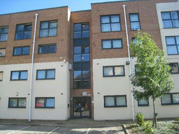 1 Bedroom Flat for sale in Lowbridge Court , Garston , Liverpool