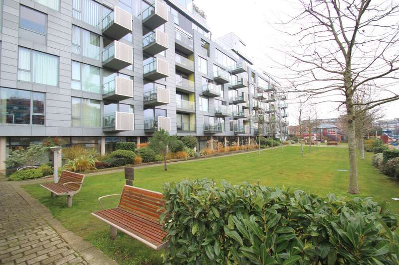 1 Bedroom Apartment Flat for sale in Angel Waterside, Graham Street, Angel, N1