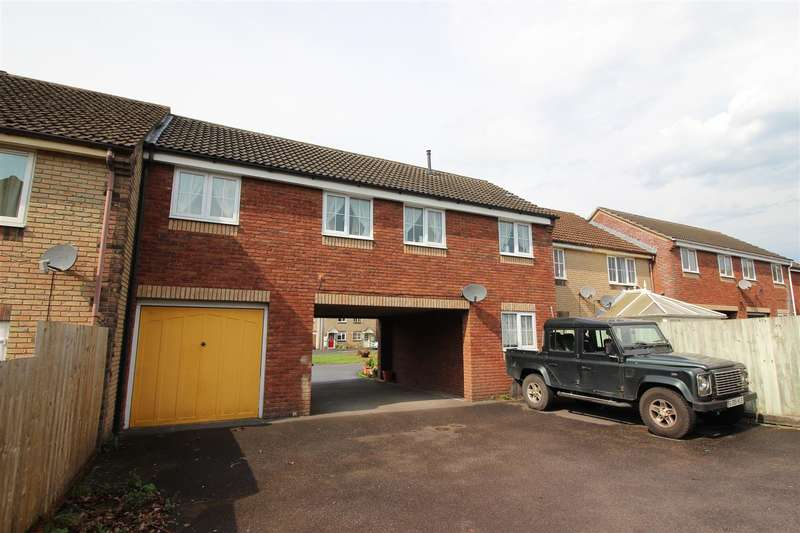 2 Bedrooms Property for sale in Waters Edge, Pewsham, Chippenham