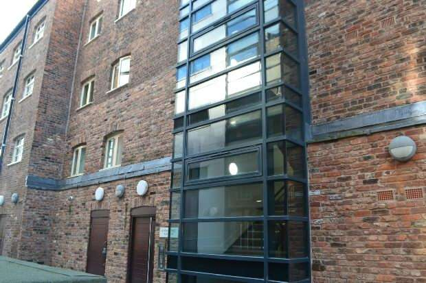 1 Bedroom Apartment Flat for sale in The Foundry, 40 Henry Street, Liverpool