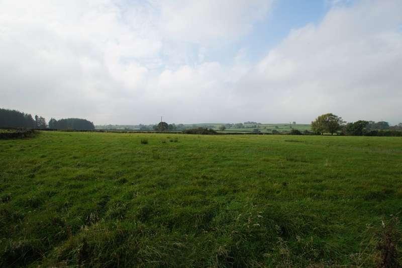 Land Commercial for sale in 16 Acres Land, Dacre, Harrogate, HG3 4EU