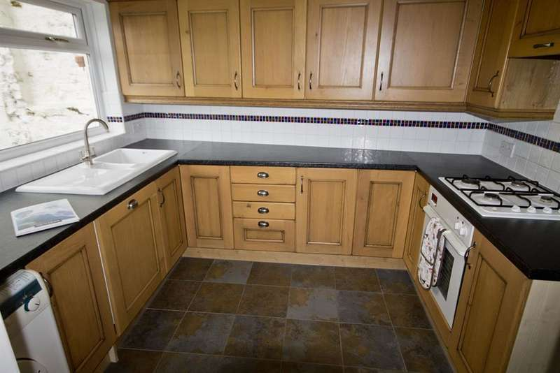 3 Bedrooms Terraced House for sale in Hemlington Road, Stainton, Middlesbrough, TS8 9AJ