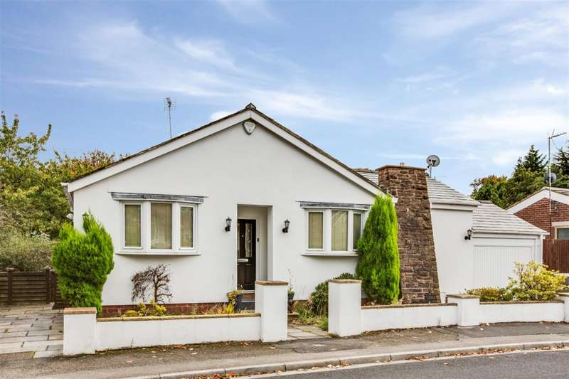 3 Bedrooms Detached House for sale in Welbeck Road, Worsley, Manchester, M28 2SL
