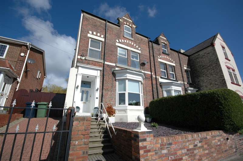 5 Bedrooms Terraced House for sale in Viewforth Terrace, Fulwell, Sunderland, SR5 1PZ