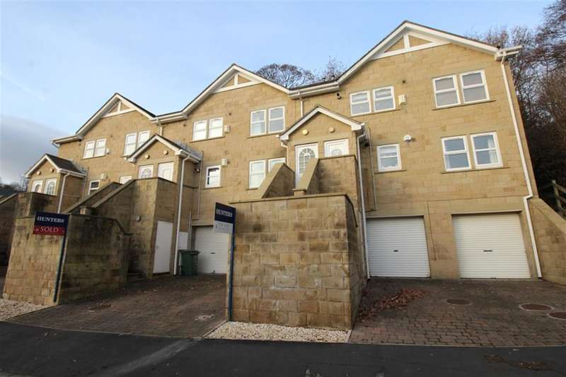 2 Bedrooms Flat for sale in Newlay Wood Rise, Horsforth, LS18