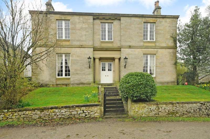 6 Bedrooms Detached House for sale in Hill Top House, Malham