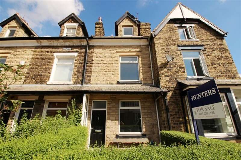 4 Bedrooms Terraced House for sale in Somerset Road, Pudsey, LS28