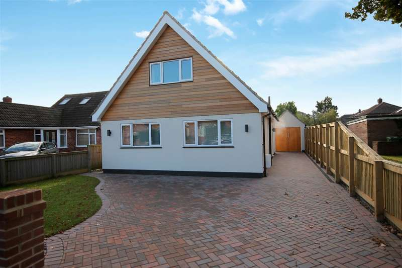 4 Bedrooms Detached House for sale in Elmpark Way, Heworth, York, YO31 1DT