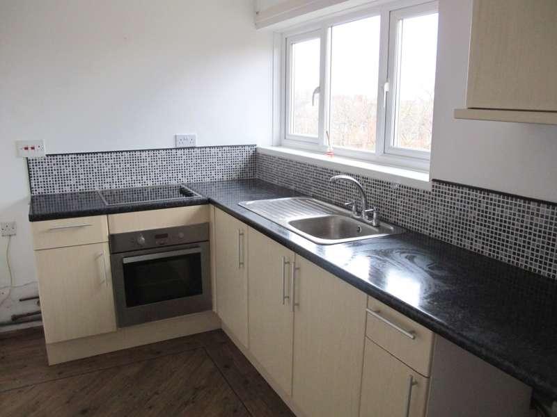 3 Bedrooms Apartment Flat for rent in Chelsea Court, Birmingham