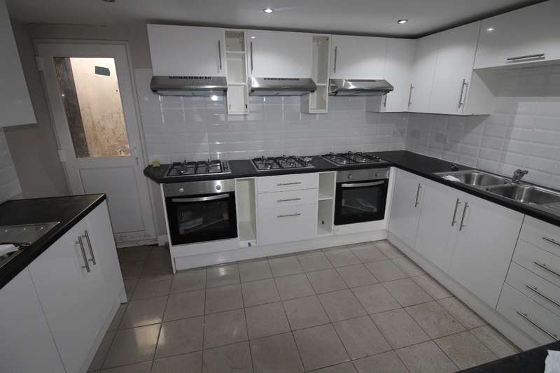 13 Bedrooms House for rent in Salisbury Road, Cathays, Cardiff