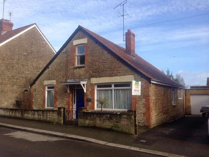 4 Bedrooms Detached House for sale in Church Street, Shepton Beauchamp