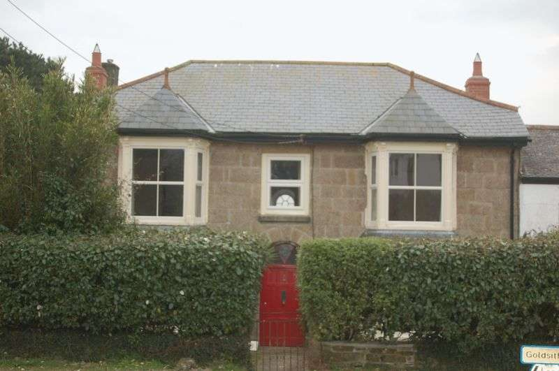 5 Bedrooms Terraced House for sale in Townshend, Hayle