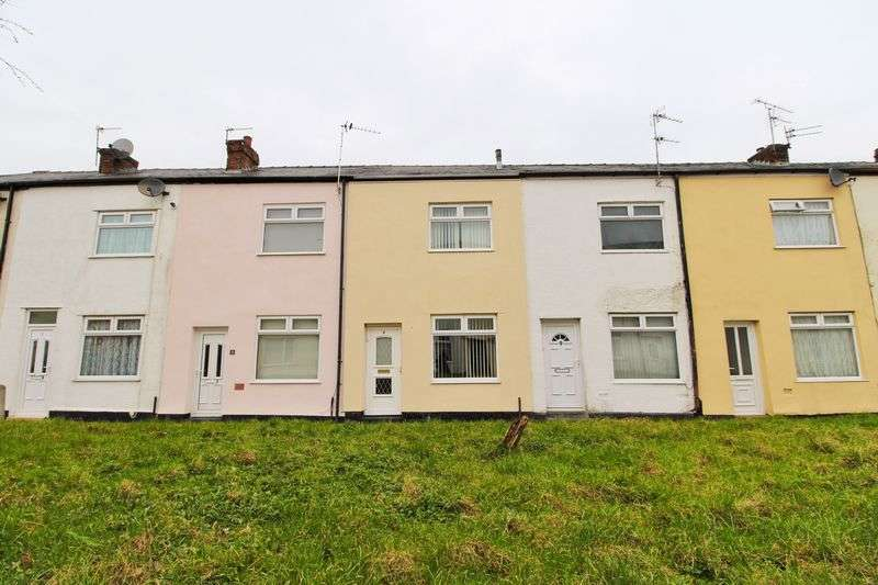 3 Bedrooms Terraced House for sale in Field Street, Skelmersdale