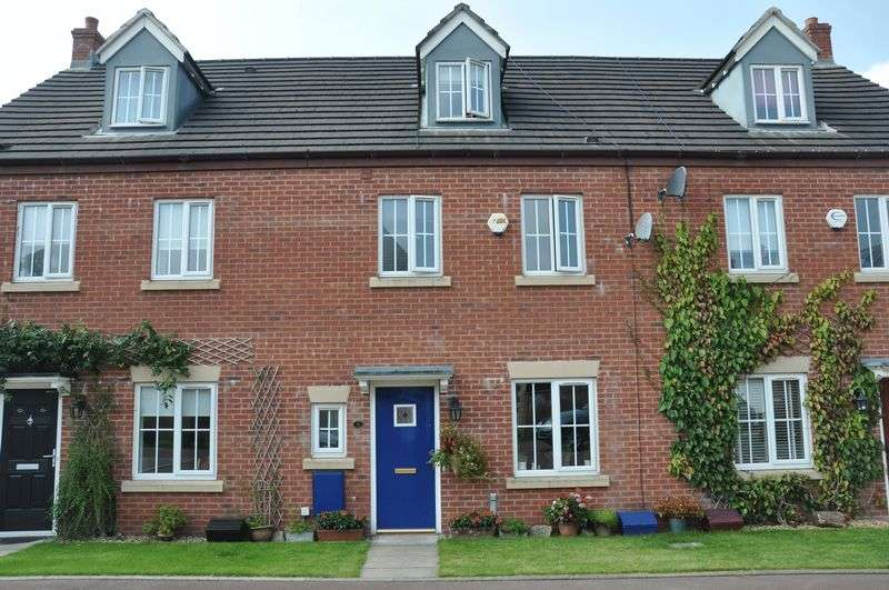 4 Bedrooms House for sale in Byre View, Adlington