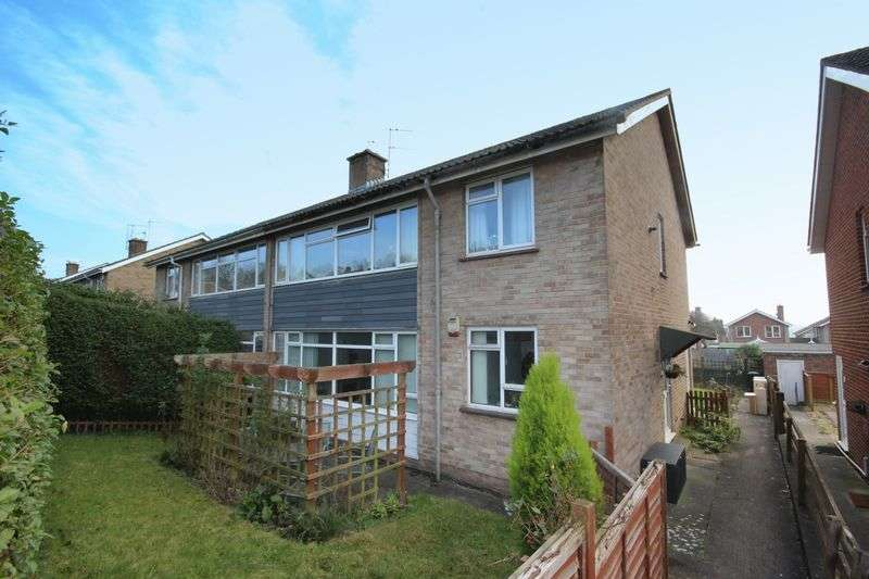 2 Bedrooms Flat for sale in Northover Road, Westbury on Trym