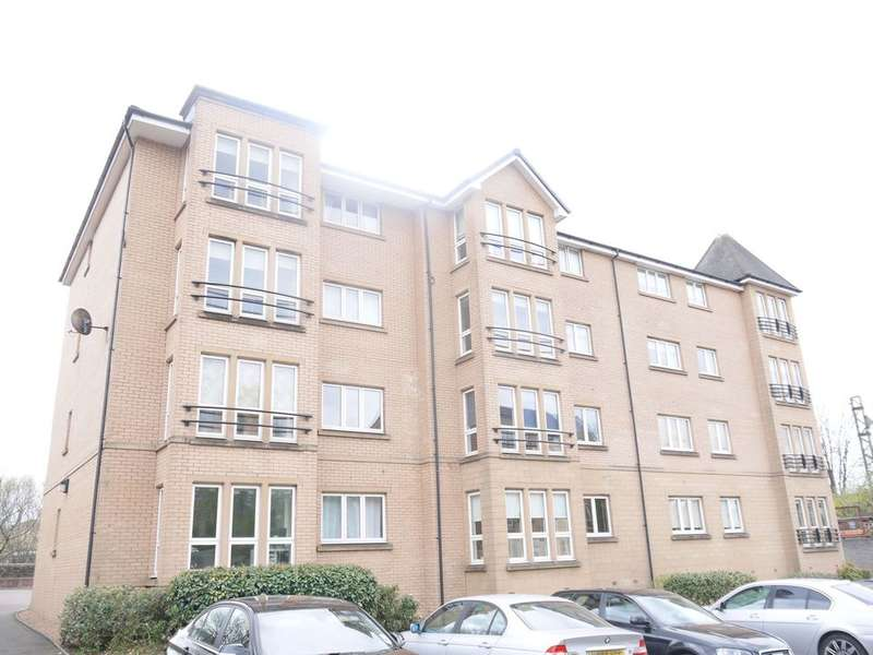 2 Bedrooms Flat for rent in Whittingehame Drive, Hyndland, Glasgow