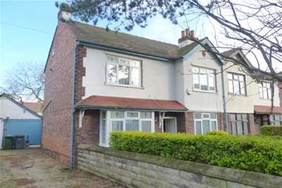 3 Bedrooms Semi Detached House for rent in Woodhey Road, Bebington