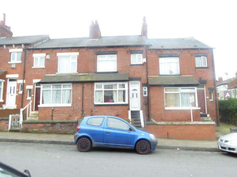 3 Bedrooms House for sale in Milan Road, Harehills, LS8
