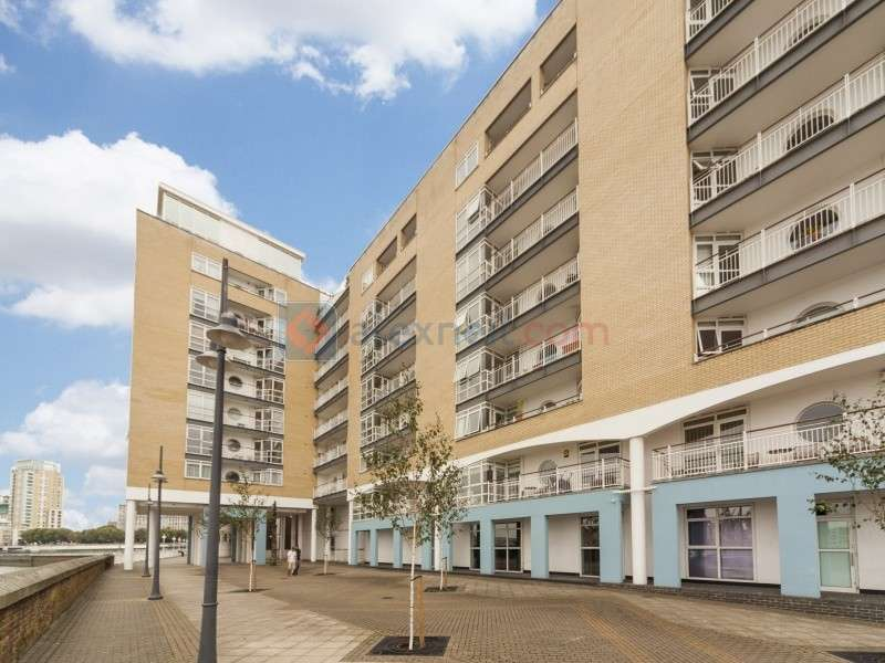 2 Bedrooms Flat for sale in Cuba Street, Docklands E14