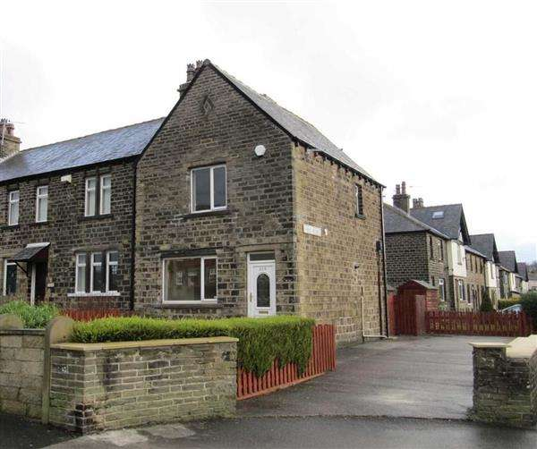 2 Bedrooms End Of Terrace House for sale in Quarmby Road, Quarmby, Huddersfield