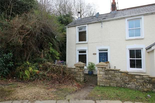 3 Bedrooms Semi Detached House for sale in Manor Road, Abersychan, PONTYPOOL