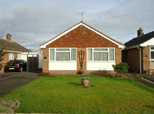 4 Bedrooms Detached Bungalow for sale in Whitestone Road, Whitestone, Nuneaton, Warwickshire