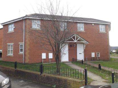 3 Bedrooms Semi Detached House for sale in Beverley Street, Manchester, Greater Manchester
