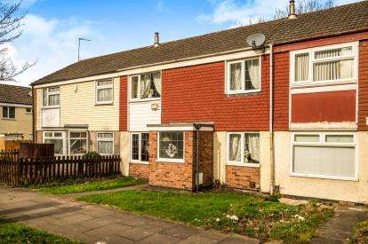 3 Bedrooms Terraced House for sale in Bromford Drive, Birmingham, West Midlands, England