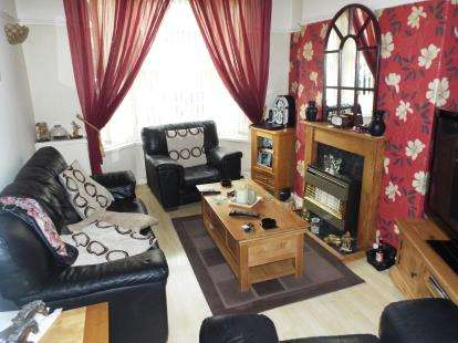 3 Bedrooms Terraced House for sale in Adelaide Road, Kensington, Liverpool, Merseyside, L7