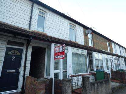 House for sale in Grover Road, Watford, Hertfordshire