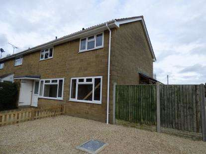 1 Bedroom End Of Terrace House for sale in Martock, Somerset