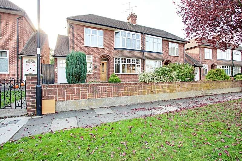 2 Bedrooms Property for sale in Bicknoller Road, Enfield