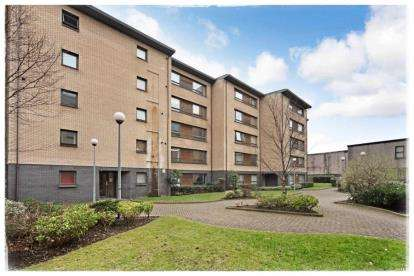 2 Bedrooms Flat for sale in Charlotte Street, Glasgow