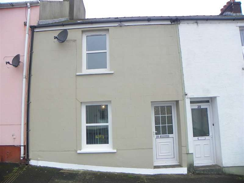 3 Bedrooms Property for sale in Market Street, Pembroke Dock
