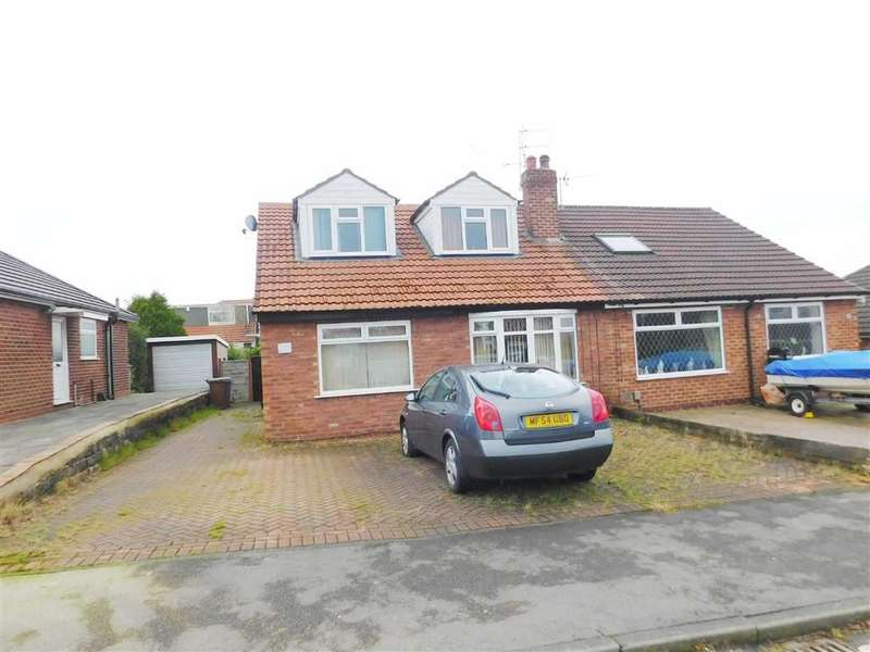 5 Bedrooms Property for sale in Beacon Road, Romiley, Stockport