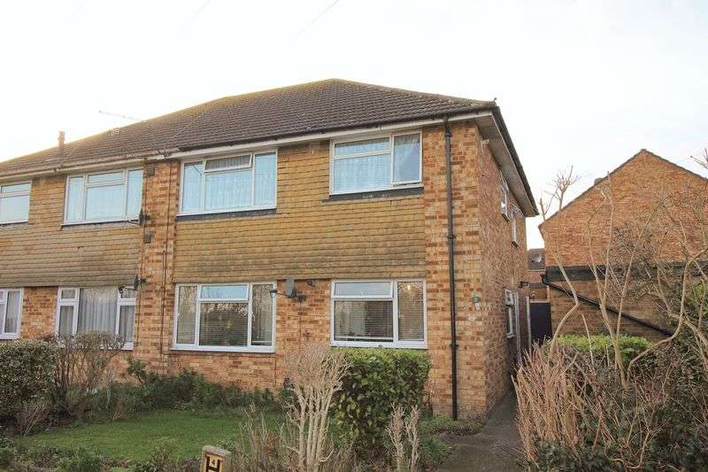 1 Bedroom Maisonette Flat for sale in Shortlands, Hayes