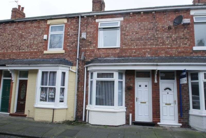 2 Bedrooms Terraced House for sale in Haymore Street, Middlesbrough
