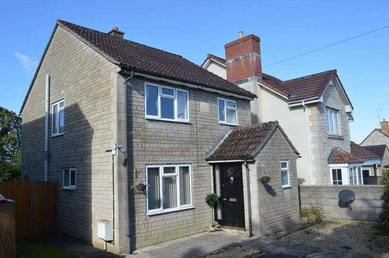 3 Bedrooms Detached House for sale in Farrington Gurney, Near Bristol