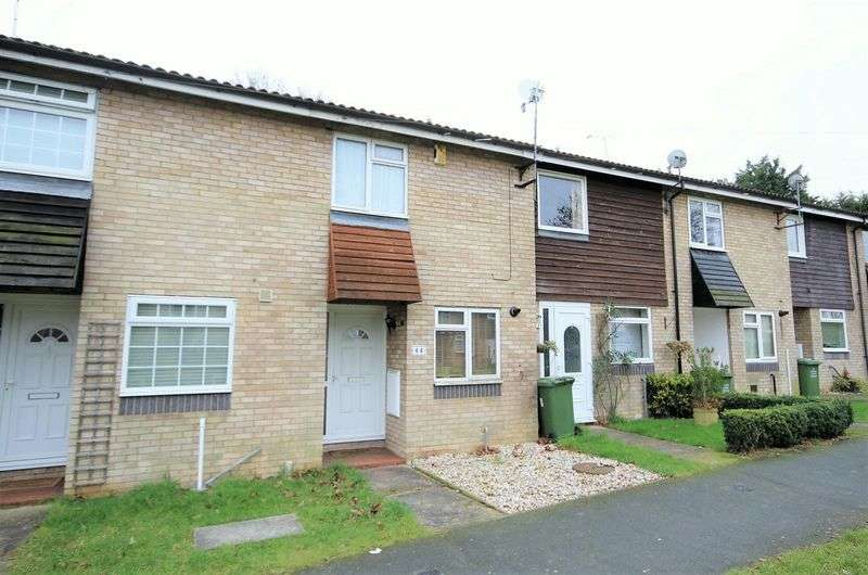 2 Bedrooms Terraced House for sale in Harebell Close, Billericay